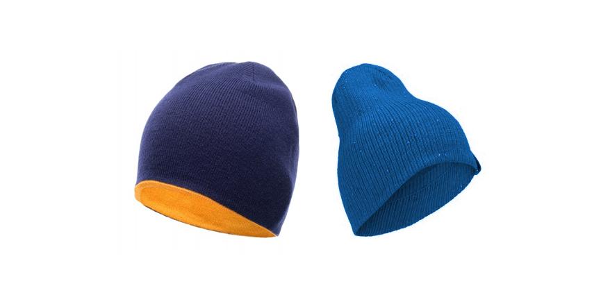 jak ubrać małego narciarza_czapki
