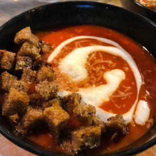 zupa krem z pomidorów - 2