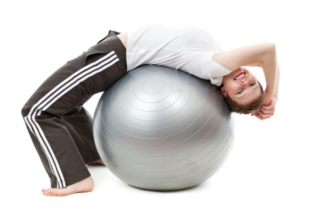 7 zestawów ćwiczeń dla dzieci - 7
