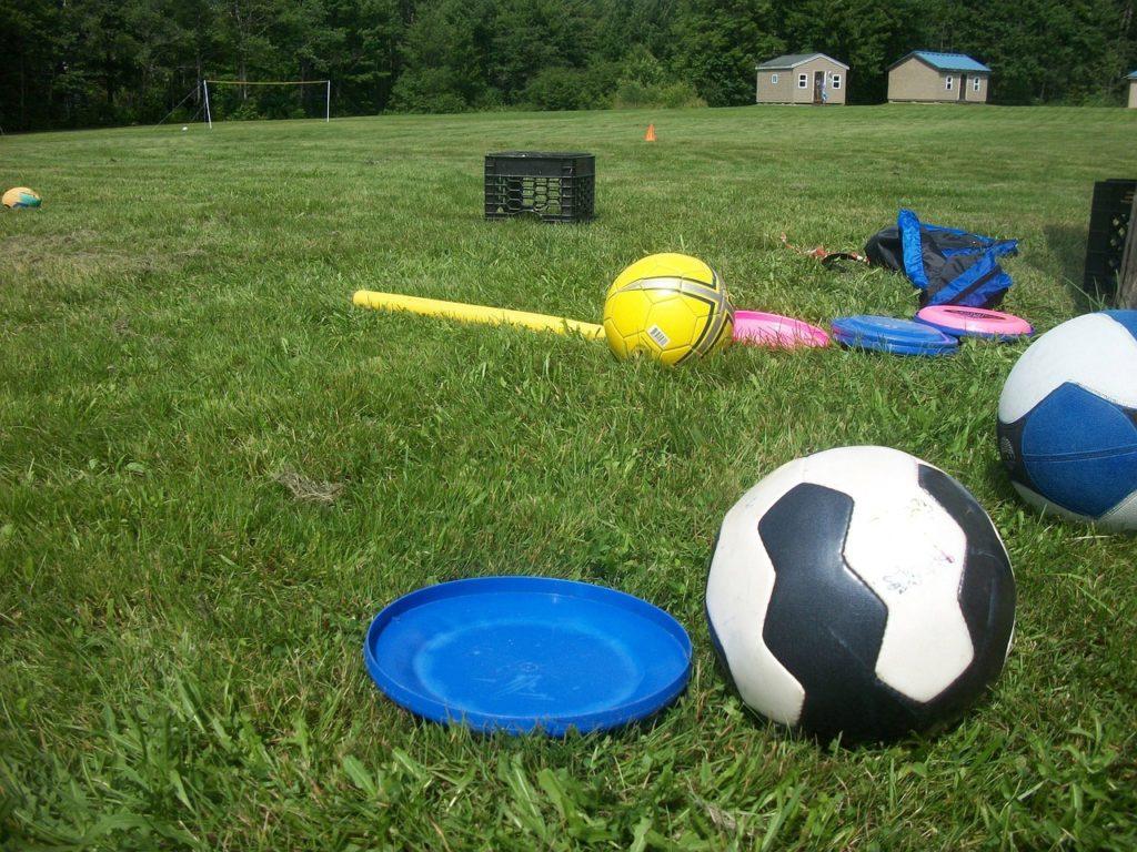 7 zestawów ćwiczeń dla dzieci - 4