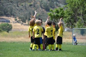 7 zestawów ćwiczeń dla dzieci - 5