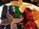 Kolorowe ciasta: Rainbow Cake