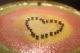 Kolorowe ciasta: sernik pieczony, wszystkie kolory w jednym
