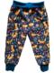 Nieprzemakalne spodnie softshell