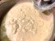 Jaglana tarta o smaku chałwy - 1