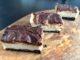 Jaglana tarta o smaku chałwy - 4